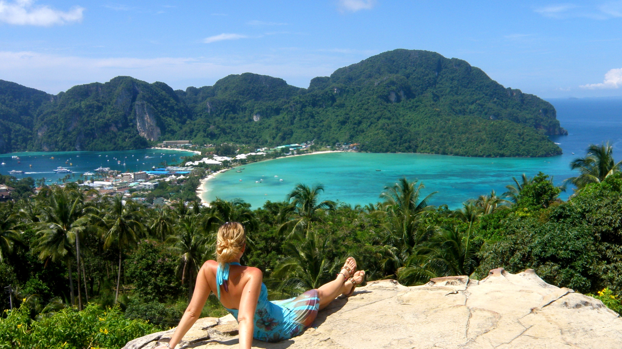 southern thailand islands